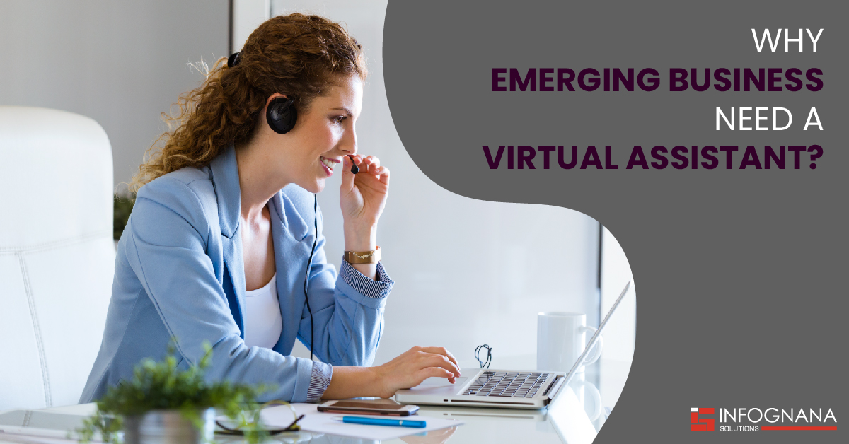 Virtual Assistant Companies