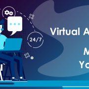 Blog Virtual Assistant