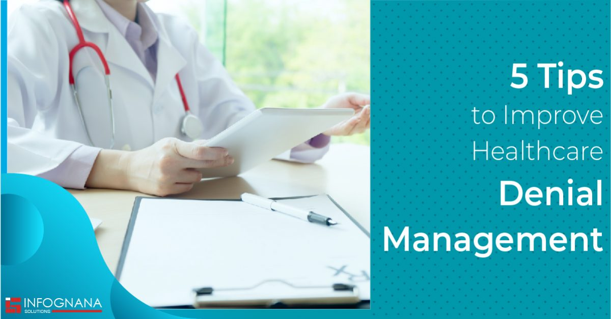Denial Management Services
