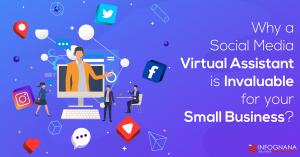Social Media Virtual Assistant
